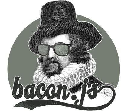 Bacon.js logo